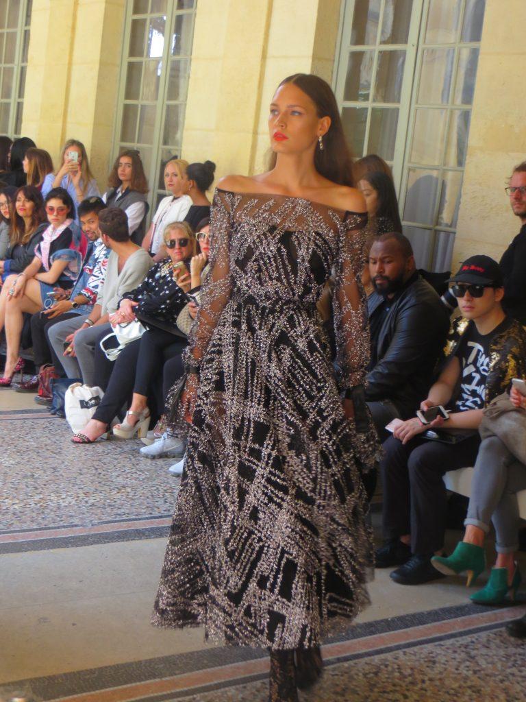 Galia Lahav haute couture 2017