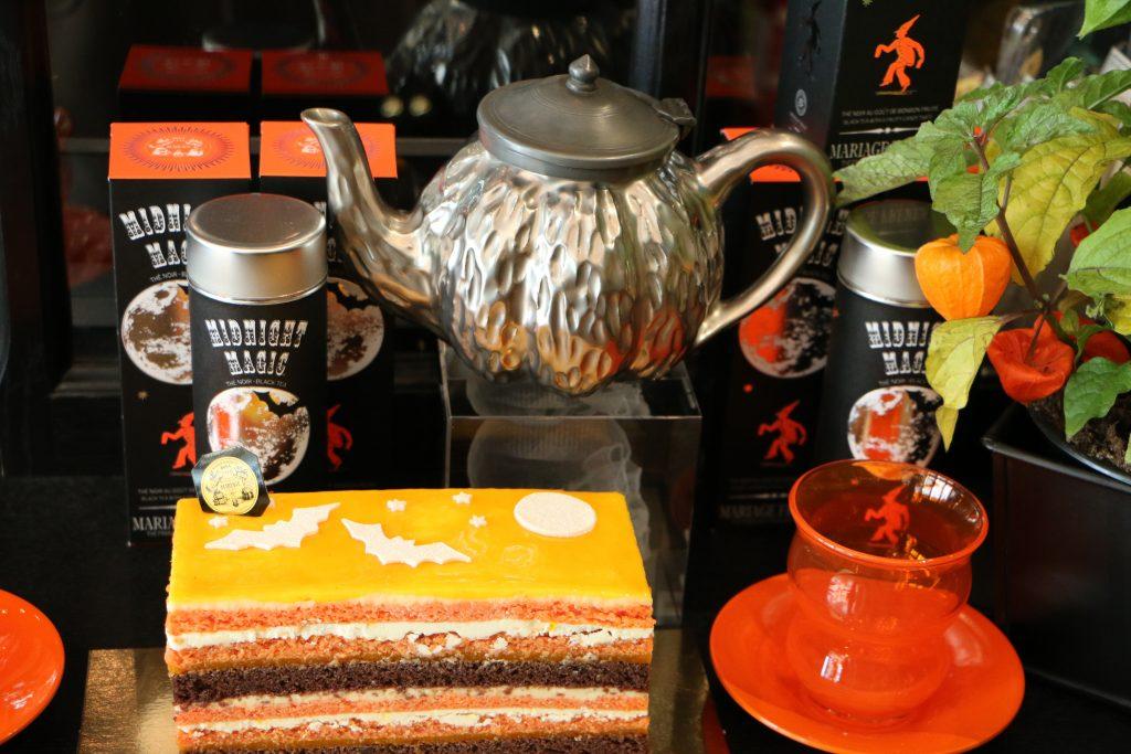 Mariages Frères Tea Paris