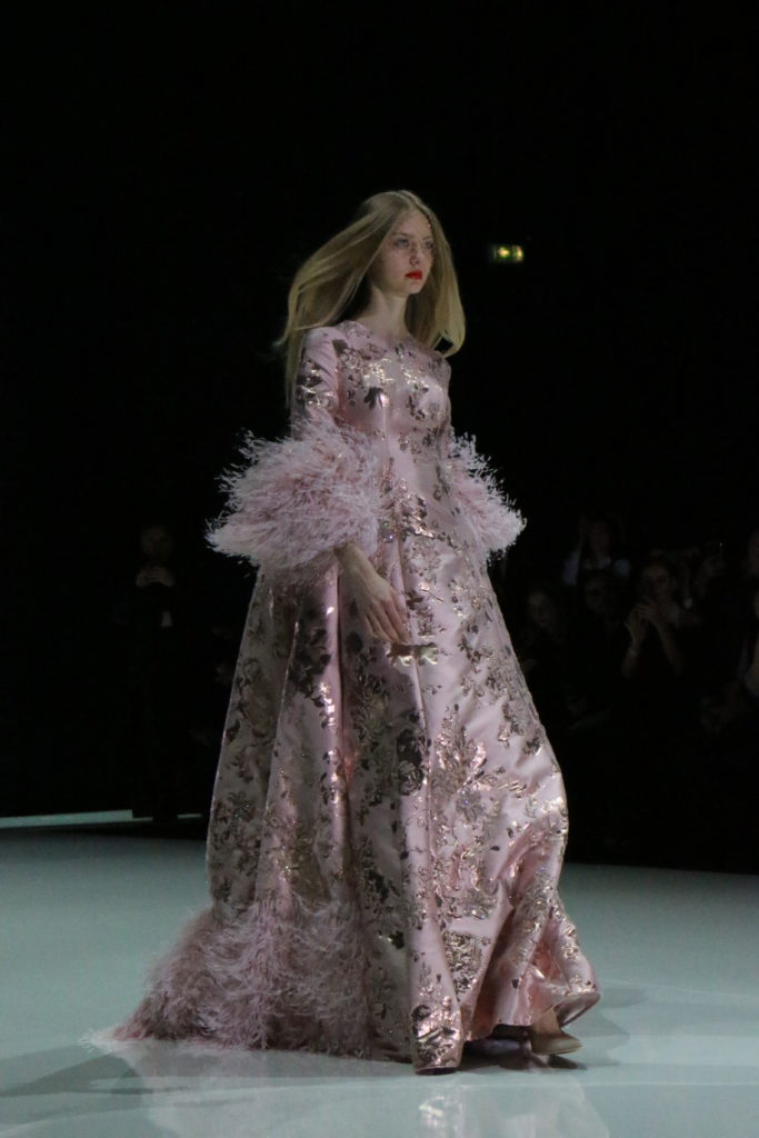 Ralph & Russo Haute Couture Spring Summer 2018