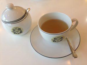 Mariages Frères Spring tea Paris