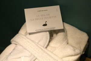 La belle Juliette Spa