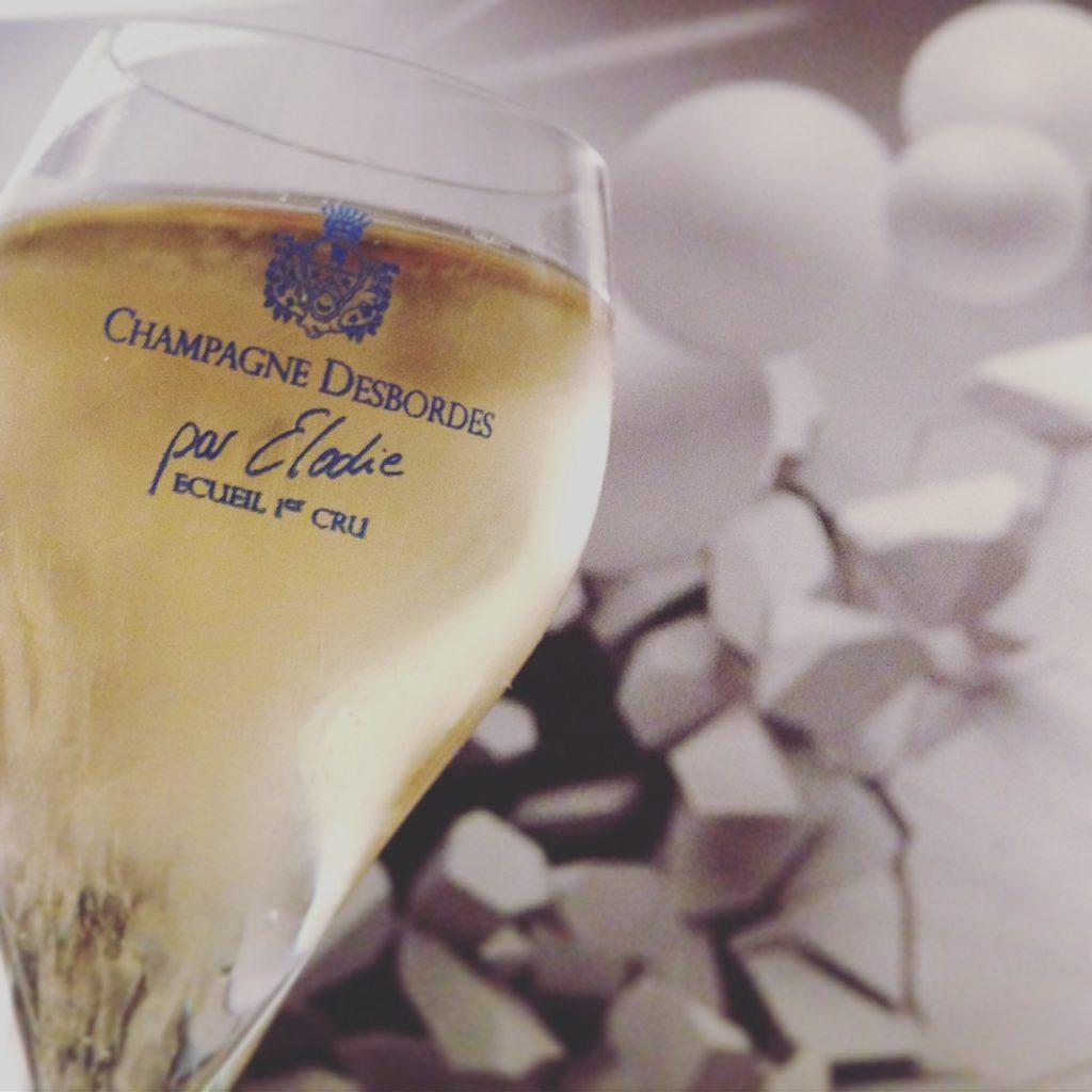 Demeure Elodie Champagne
