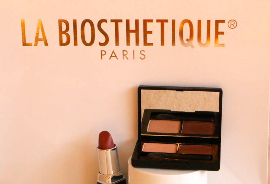 Biosthetique makeup