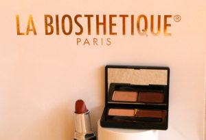 Biosthetique makeup