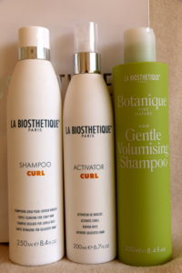 Biosthetique shampoo