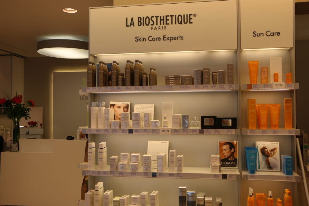 La Biosthetique Paris