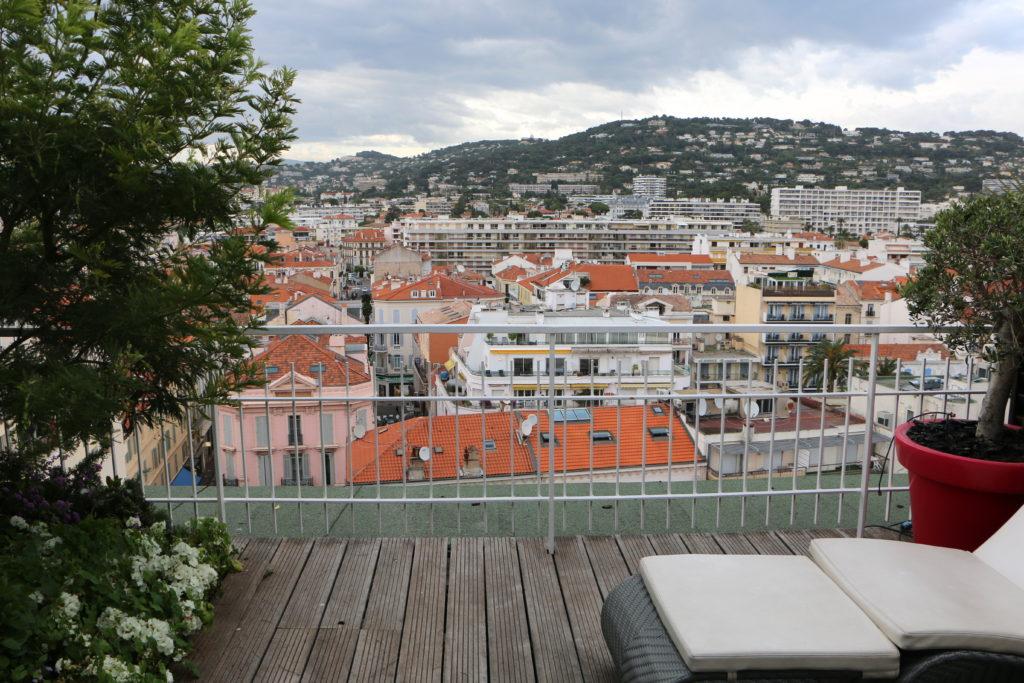 Grand hôtel Cannes
