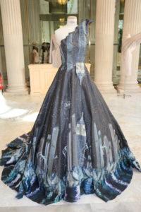 Cygnus Quartus haute couture paris