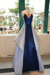 Cygnus Quartus haute couture paris