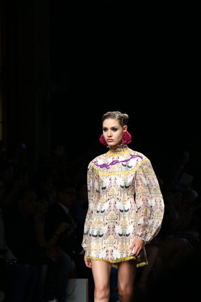 Yumi Katsura Haute Couture Paris 2018