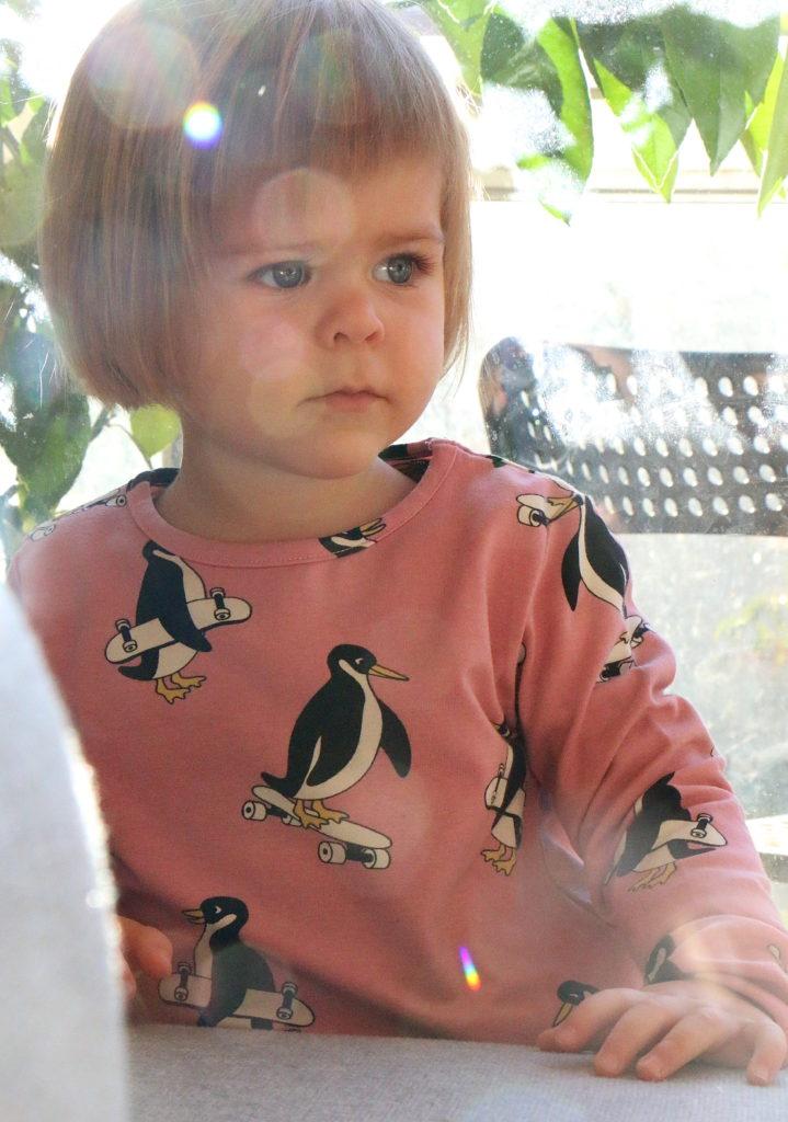 Småfolk dansk børnetøj