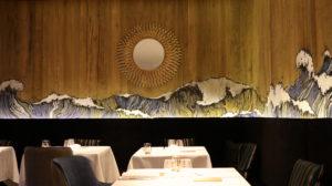 Petrossian caviar restaurant paris