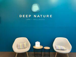 Deep nature spa center parc bois franc