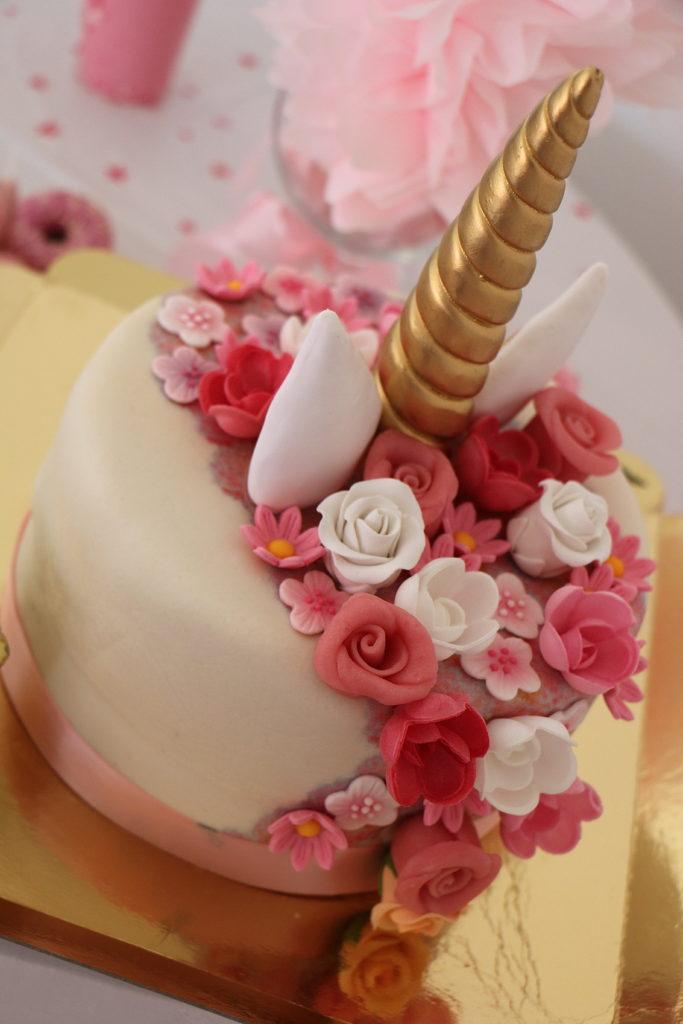 Baby shower votre gâteau