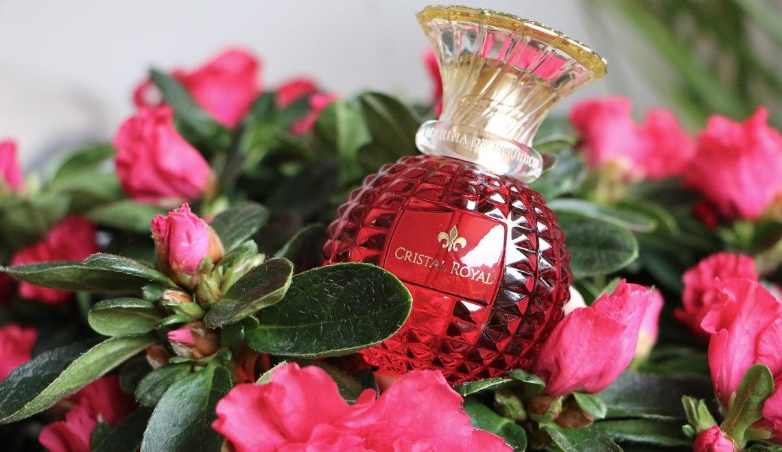 Princess Marina de Bourbon parfum