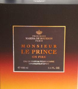 Princess Marina de Bourbon