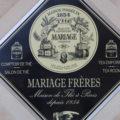 mariage frères Paris