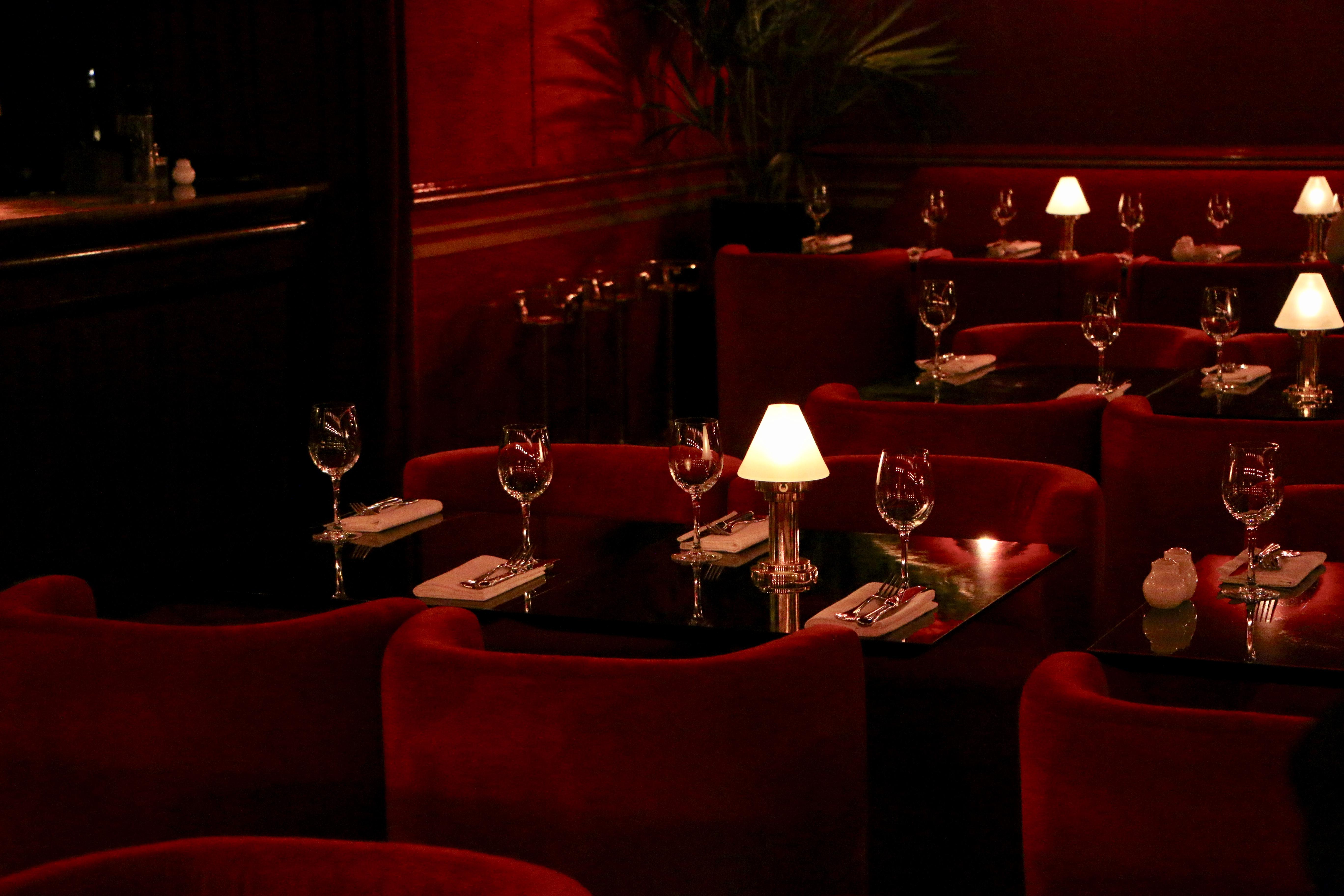 Roxie restaurant in Paris