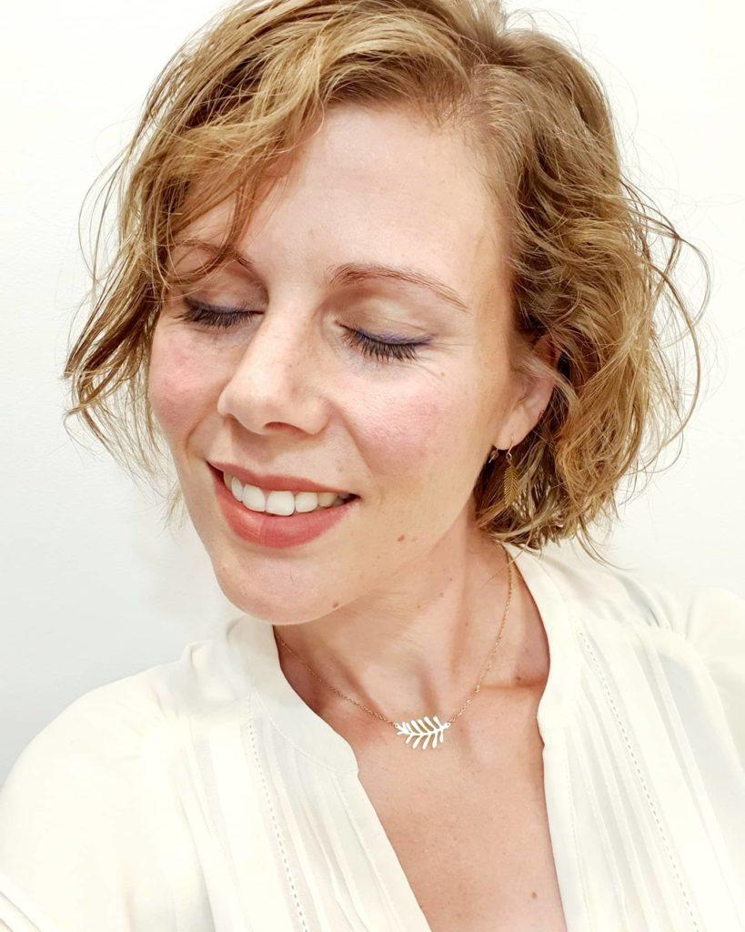Biosthetique Paris makeup
