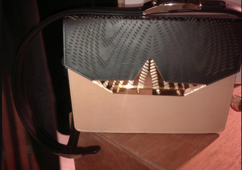 bag fashion paris