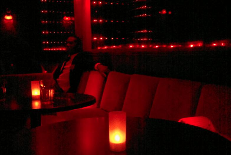 baron bar club