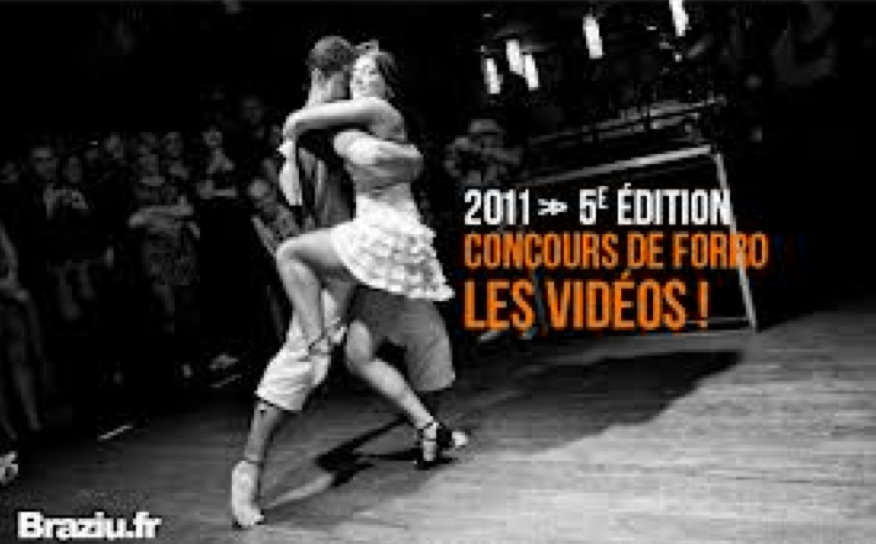 A Brazilian treasure, the forró dance | Agent luxe blog
