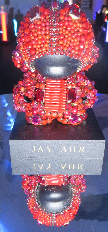 Yay Ahr doll 2012