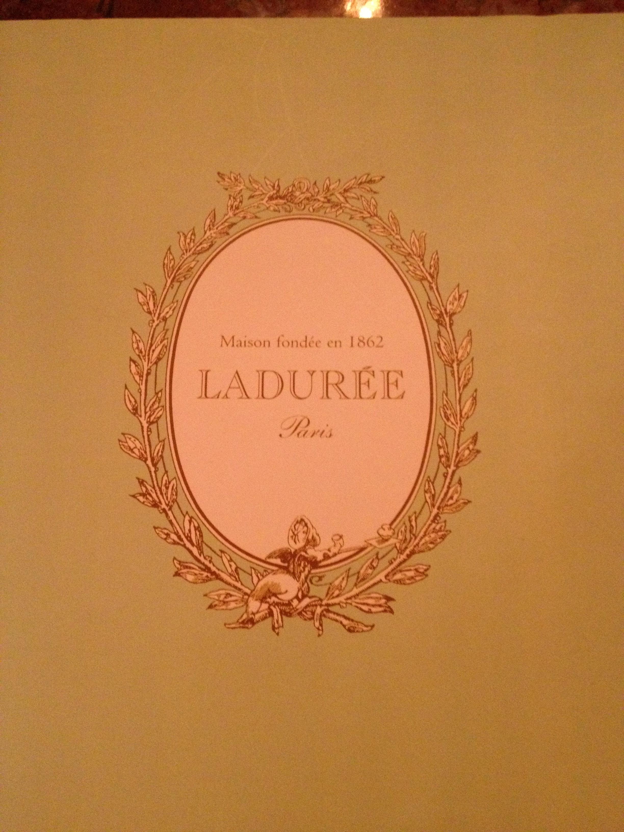 Ladurée,french macaroons
