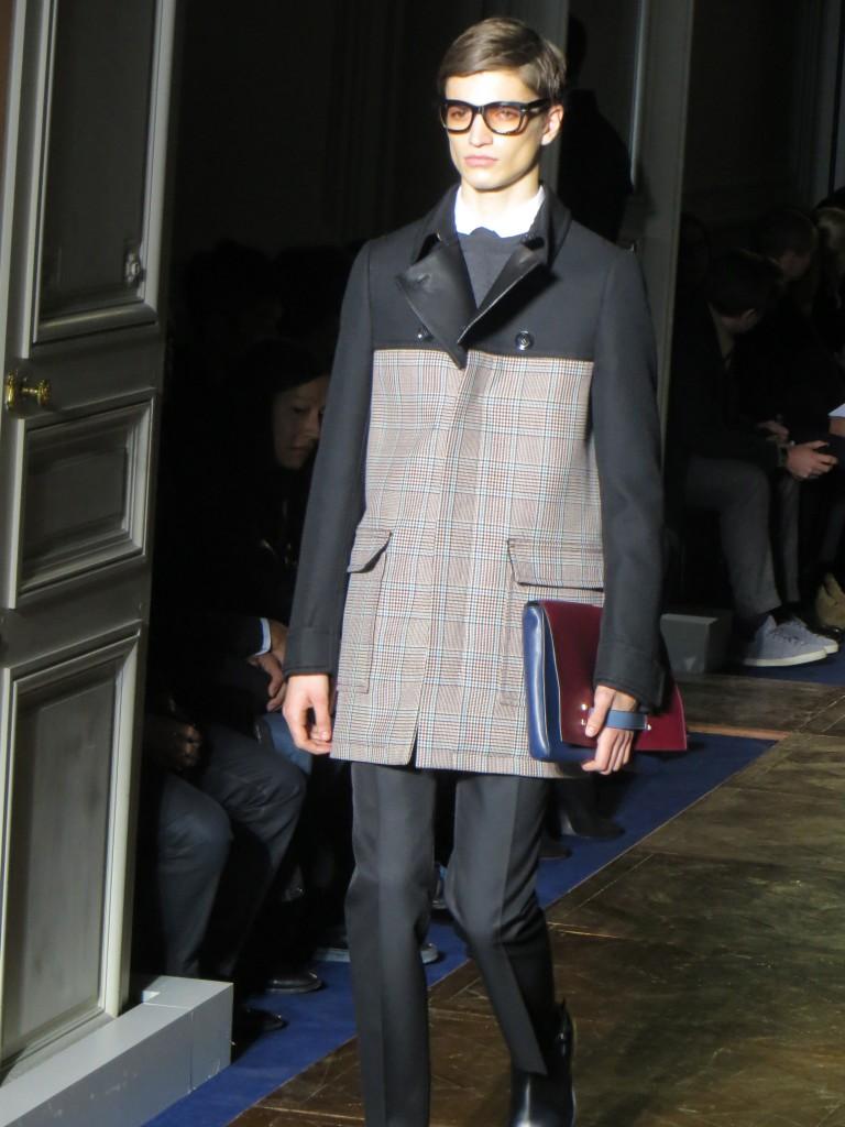 Valentino, Mens Wear