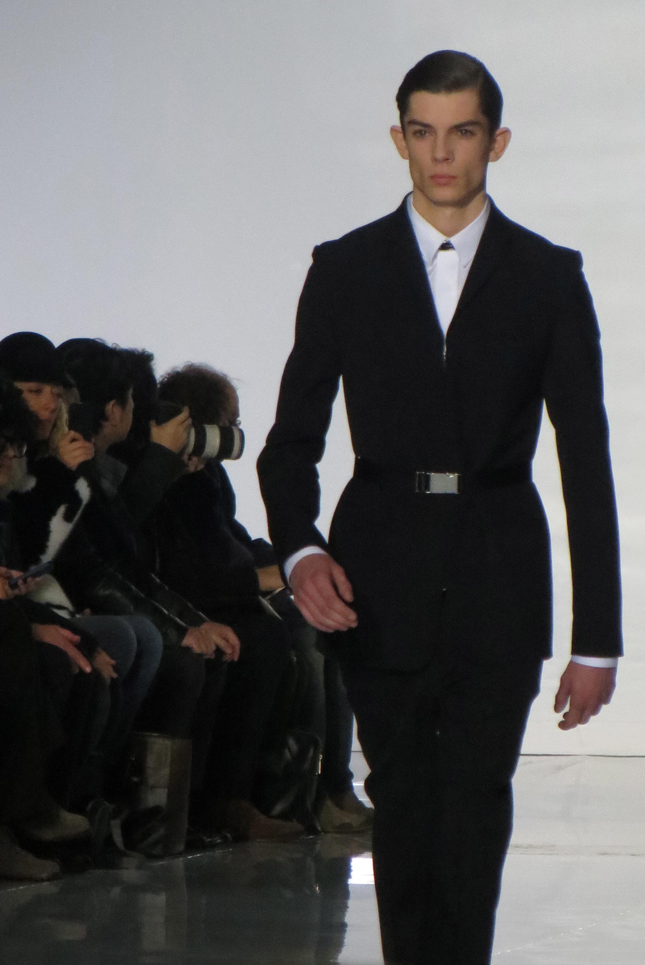 Dior, Men´s Wear