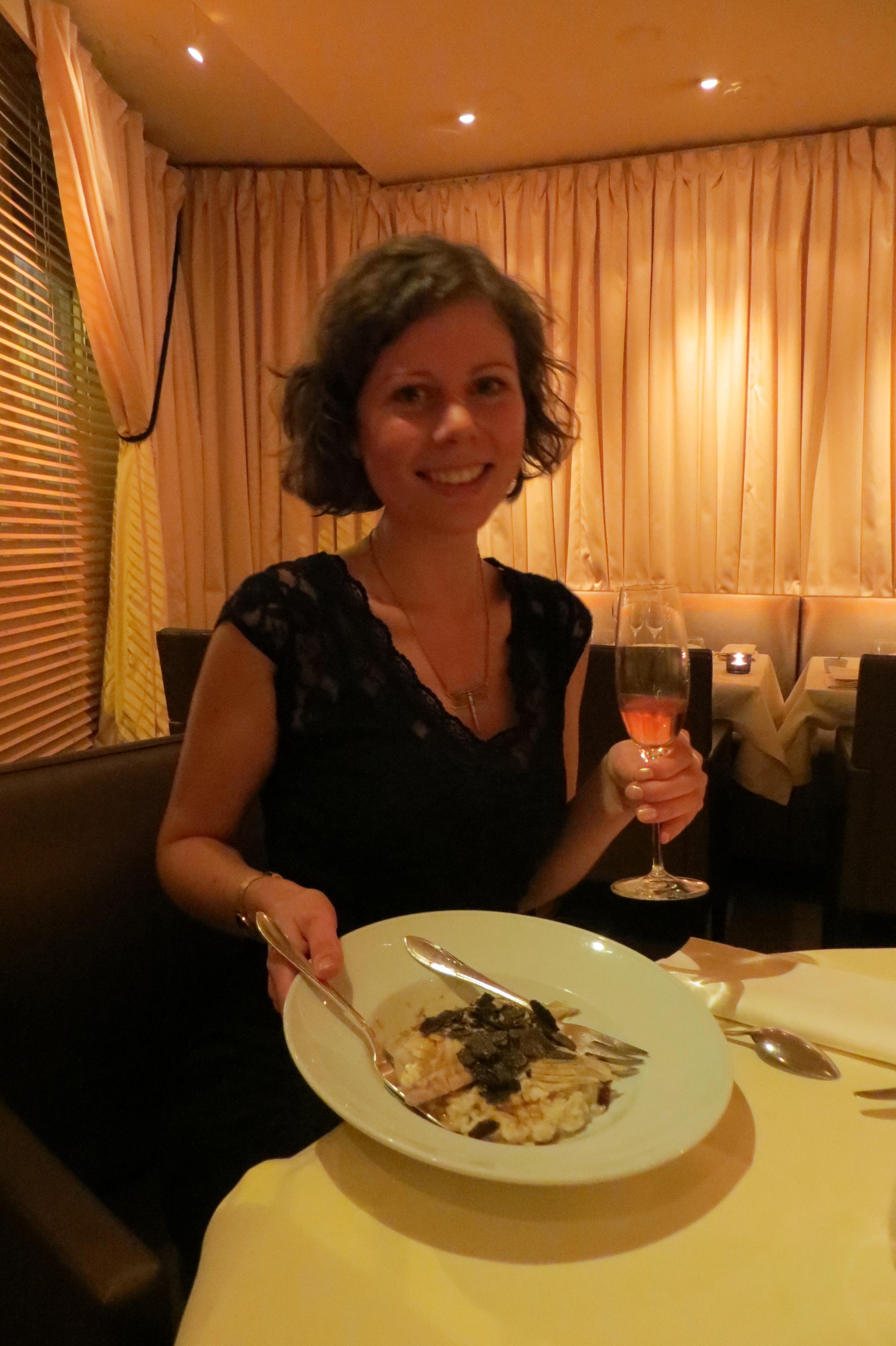 Drouant, A gastronomic restaurant