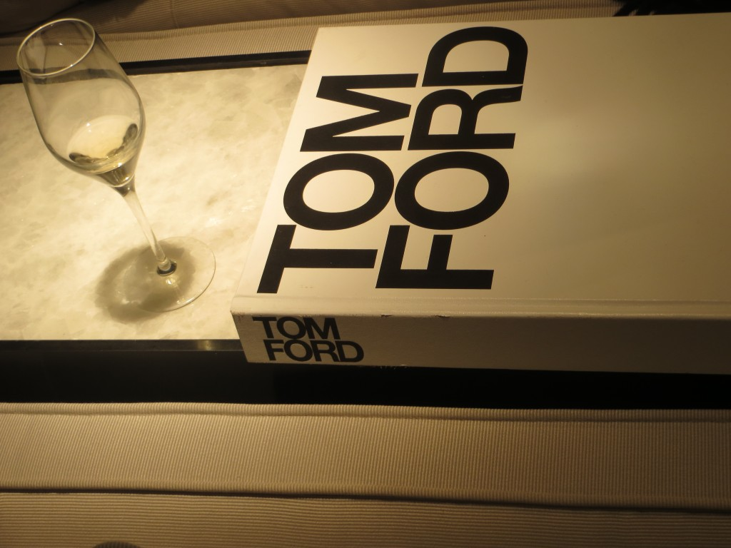 Tom Ford Store