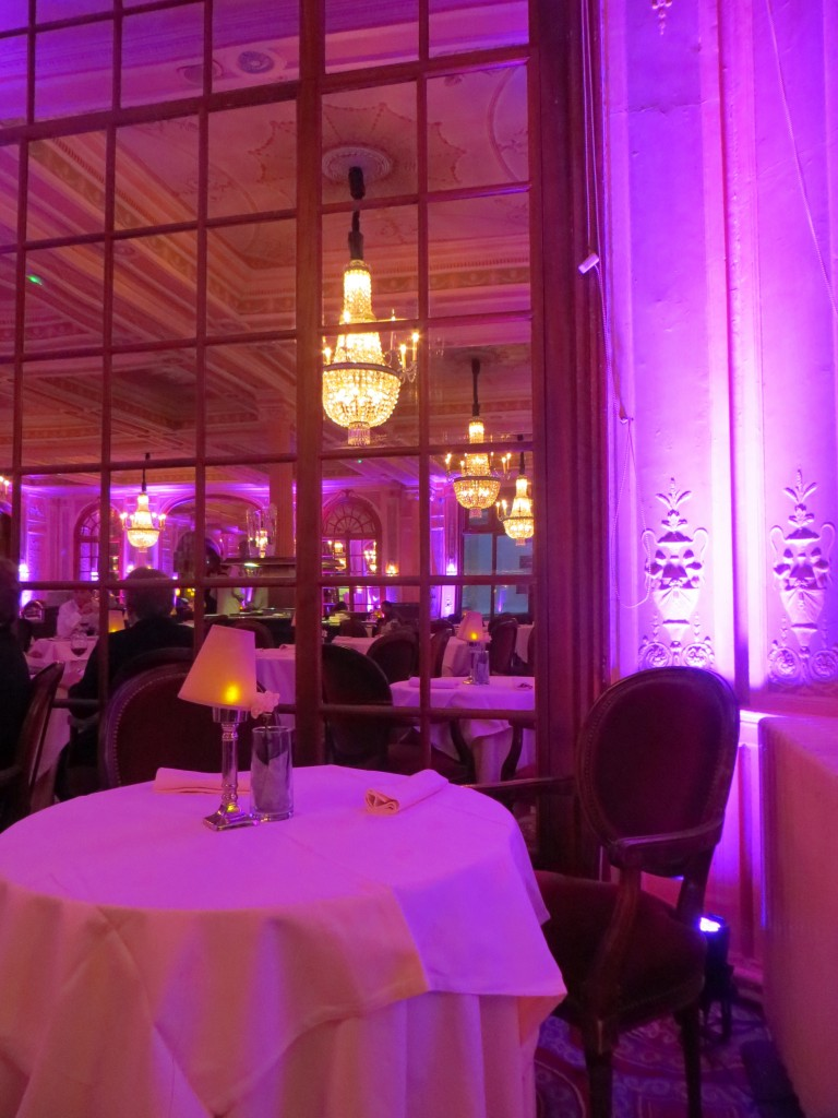 Normandy Hotel in Deauville, 2 hours drive from Paris