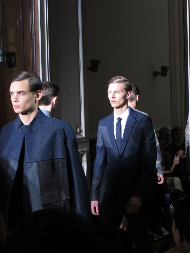 Valentino Men´s Wear SS14