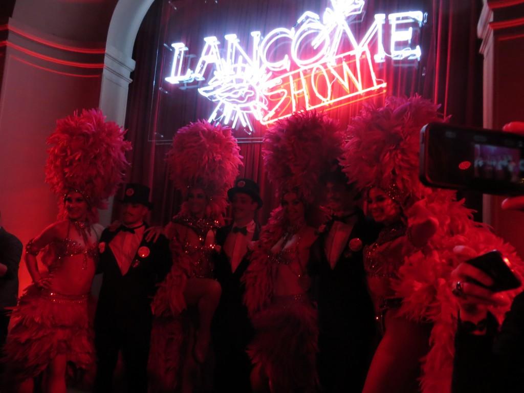 Lanvin after show party paris 2013