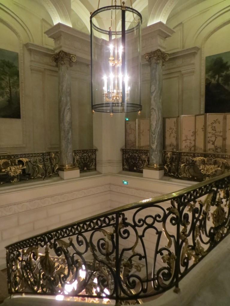 Shangri-La Hotel, Paris, unveils its exclusive summer terrace