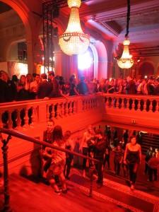 Lanvin After show party in Paris 2013