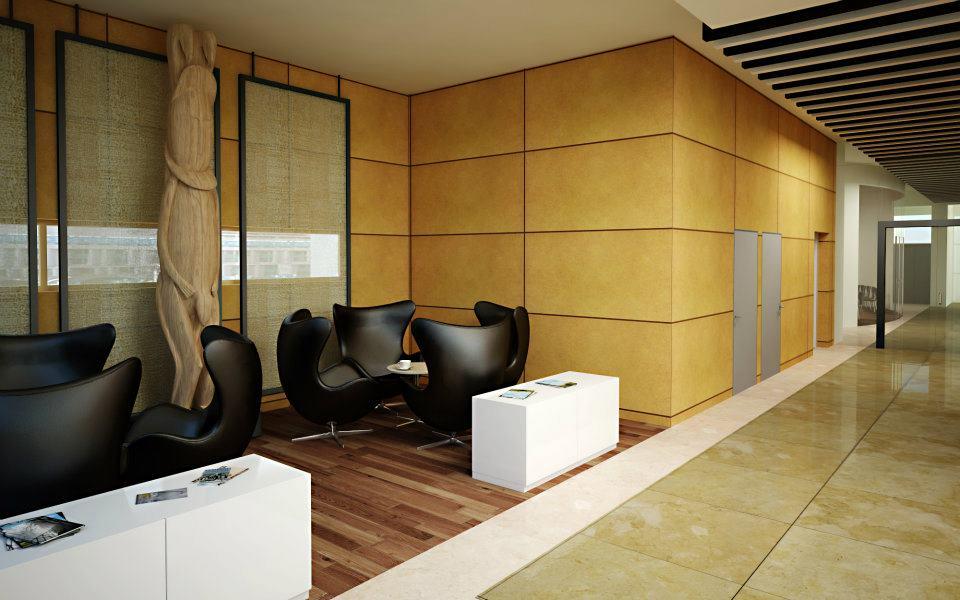 Interview with interior designer Raphaël Bouchemousse