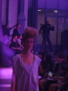 Vivienne Westwood Spring summer 2014 Paris
