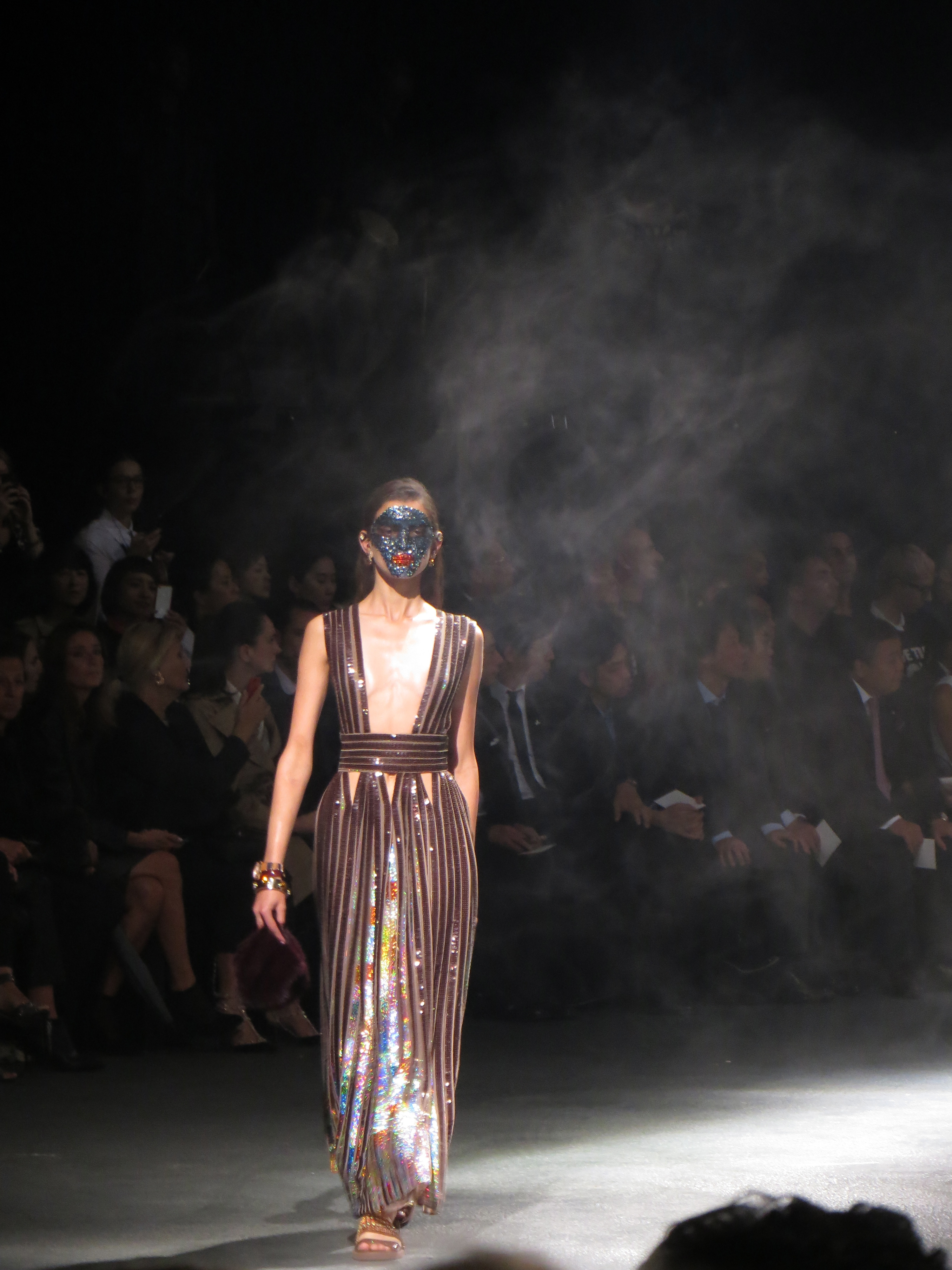 Givenchy spring summer collection
