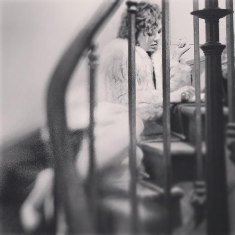Juliet Jones - The hamster song