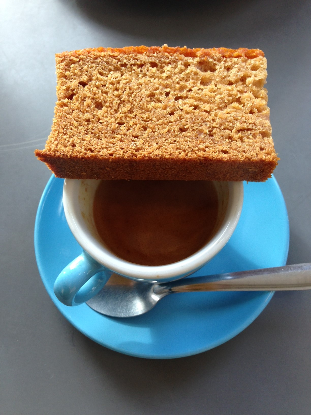 Good coffee places in paris