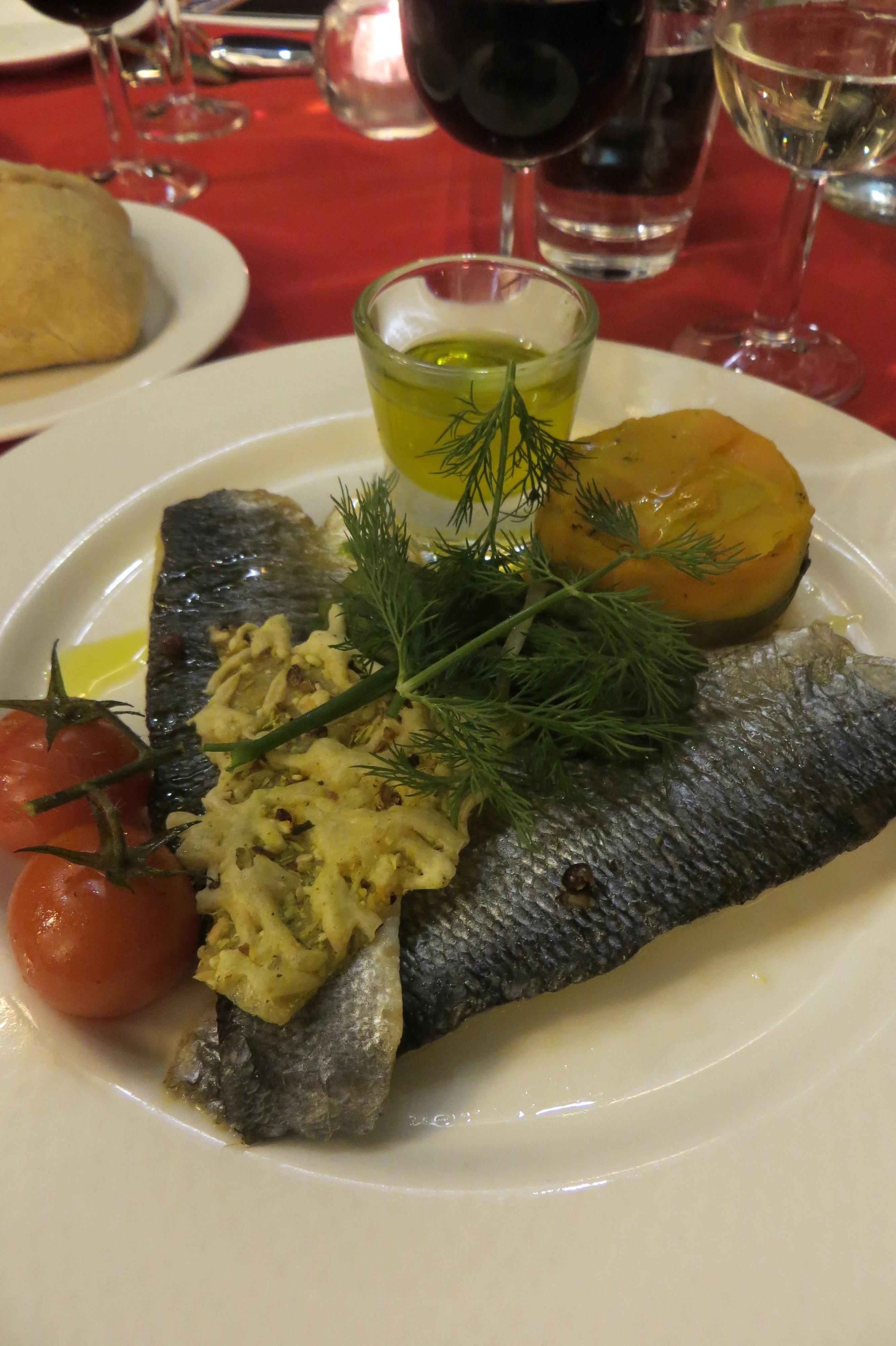 Bateaux Mouches Dinner Cruise Paris