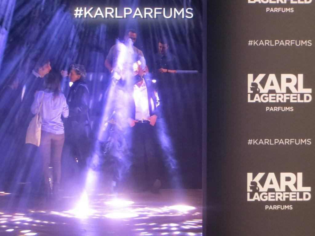 Karl Lagerfeld new fragrances 2014