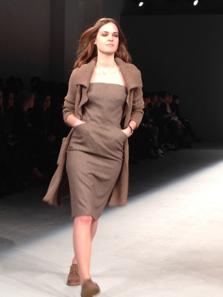 Agnes b, ready-to-wear Fall 2014