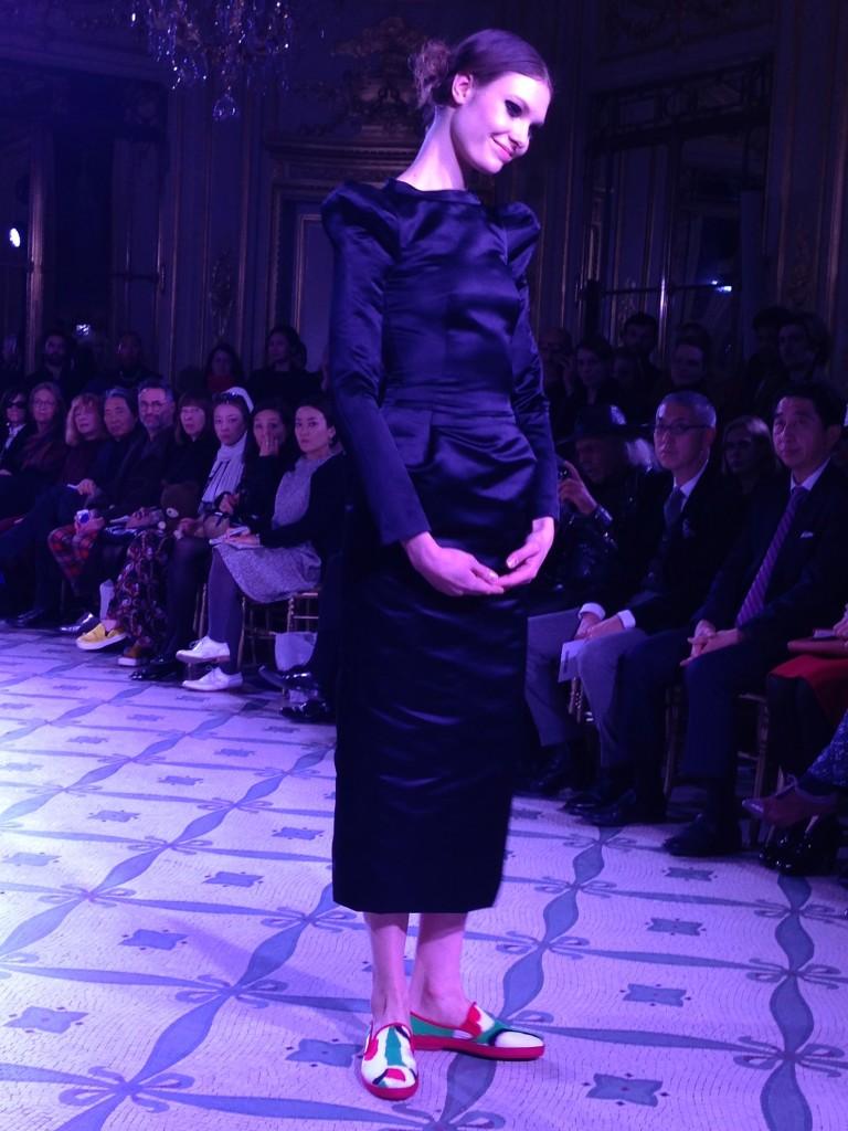 Junko Shimara Ready-to-wear fall 2014