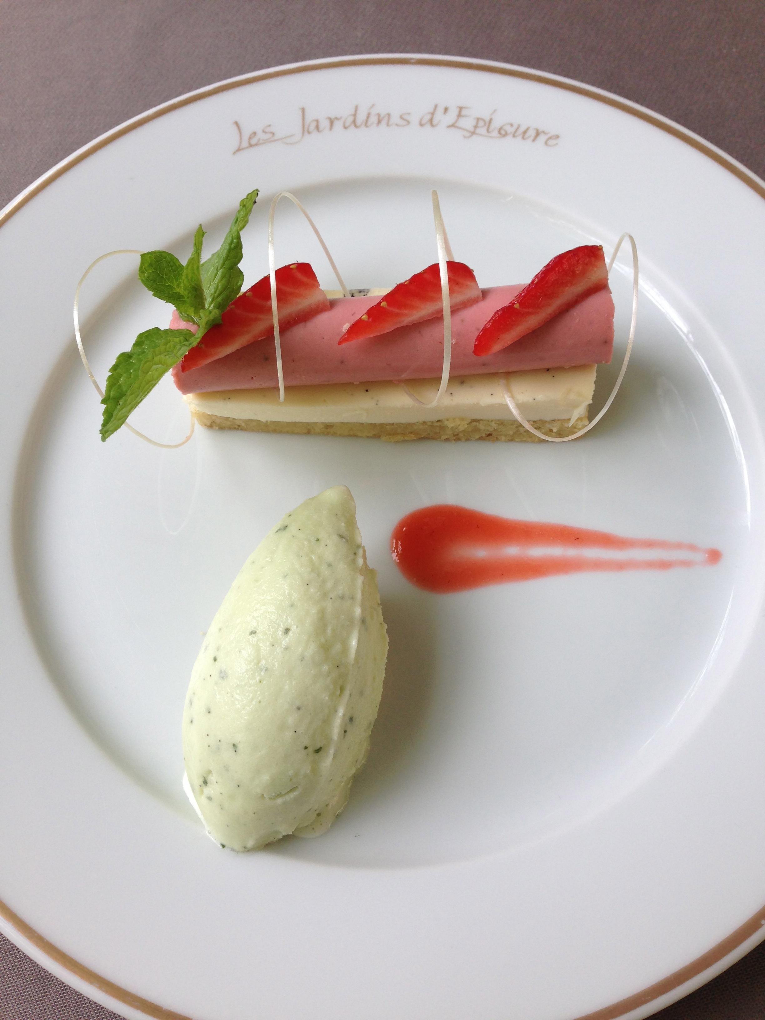 Les Jardins D Epicure A Gastronomic Restaurant In Paradise