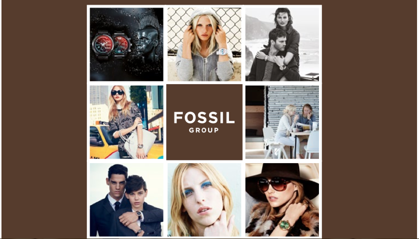 Skagen and fossil