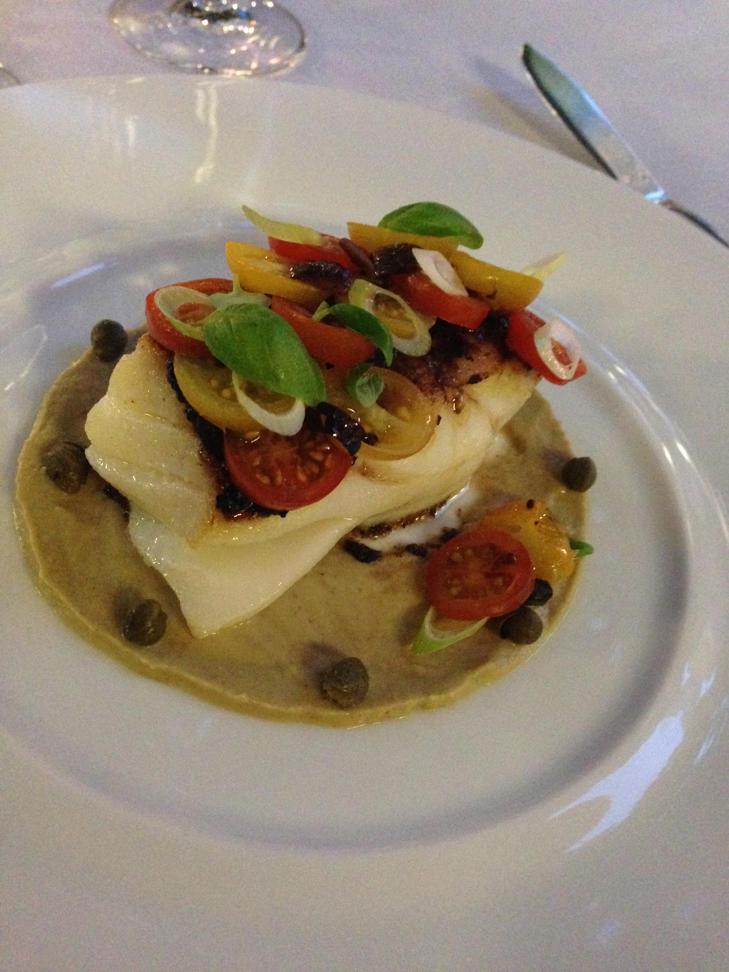 Laurent Restaurant Paris