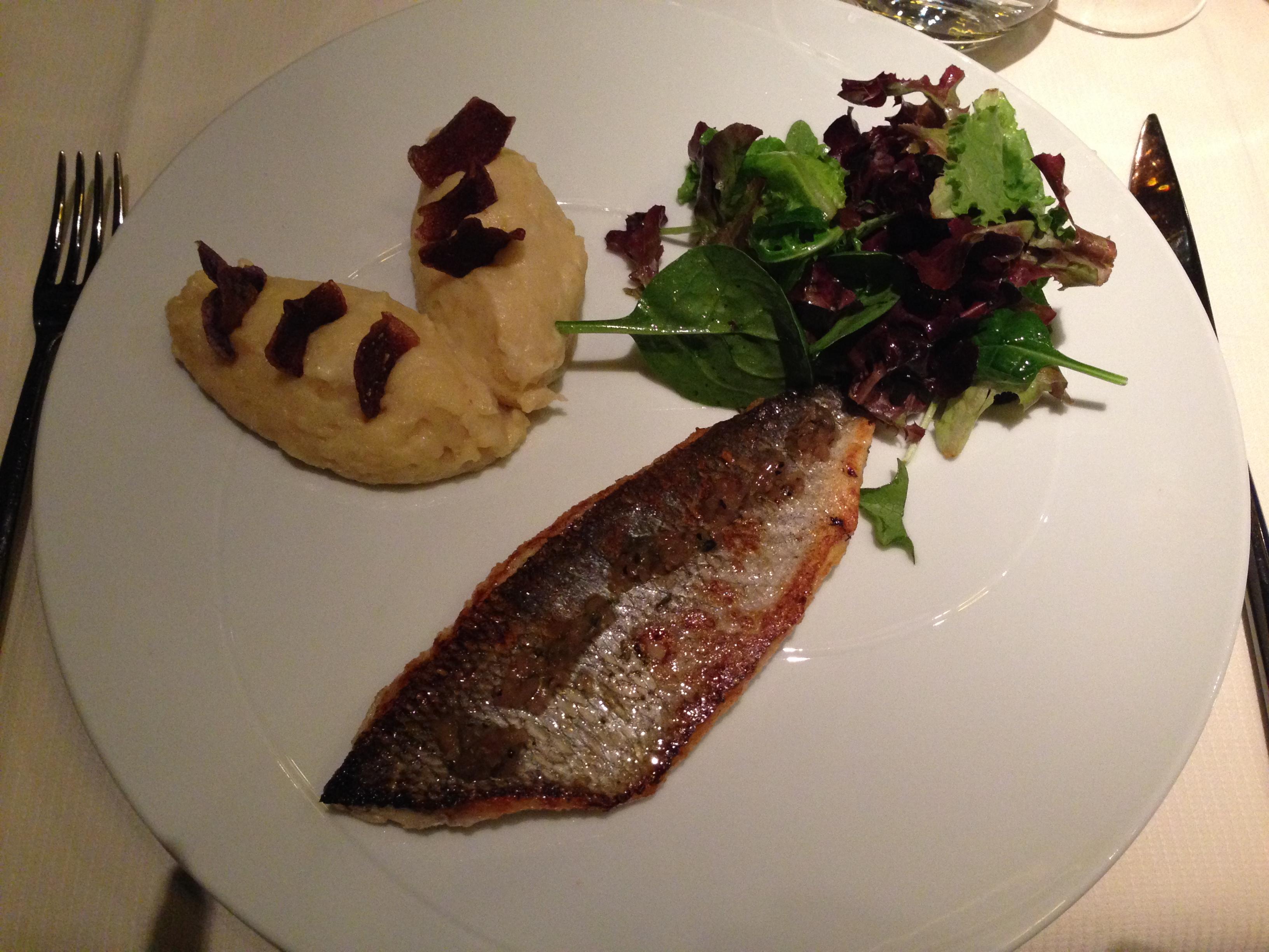 Ciel de Paris, restaurant gastronomic paris